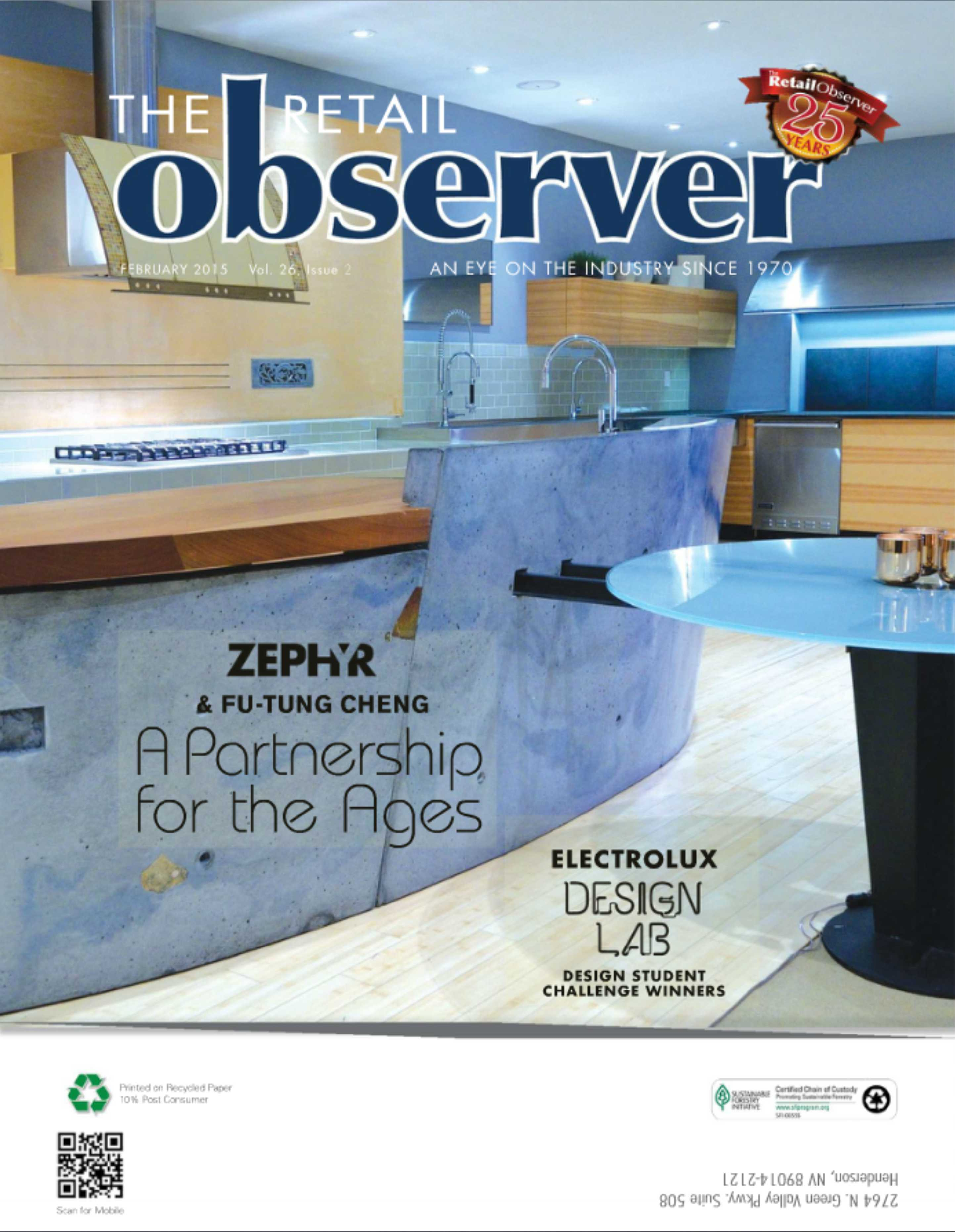 The Retail Observer | A Partnership for the Ages: Zephyr Ventilation and Fu-Tung Cheng look back – featuring CHENG Design