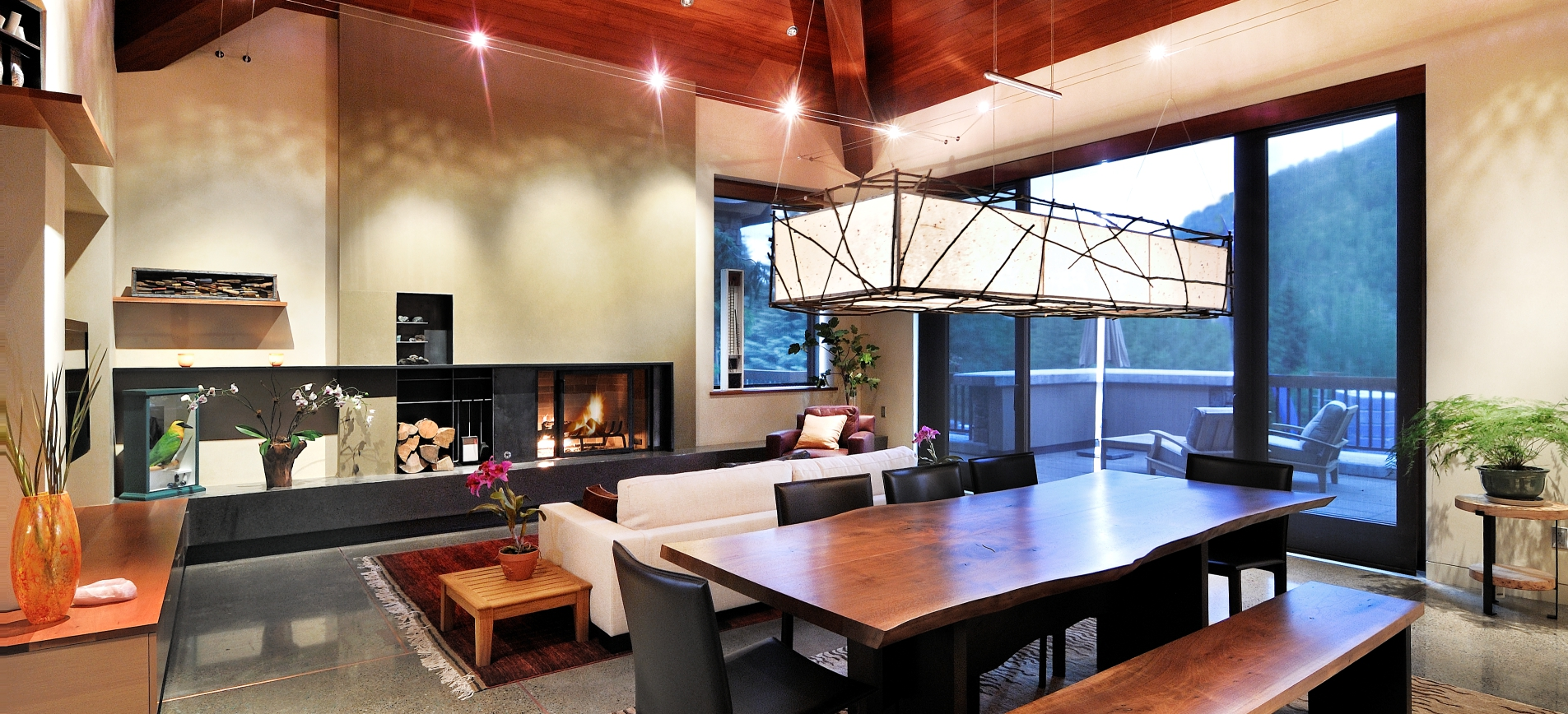 Ketchum Townhouse Cheng Design Sustainable Emotional Timeless Design