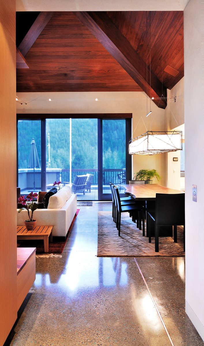 Ketchum Interior | CHENG Design