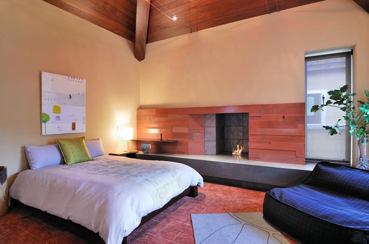 Ketchum Bedroom | CHENG Design