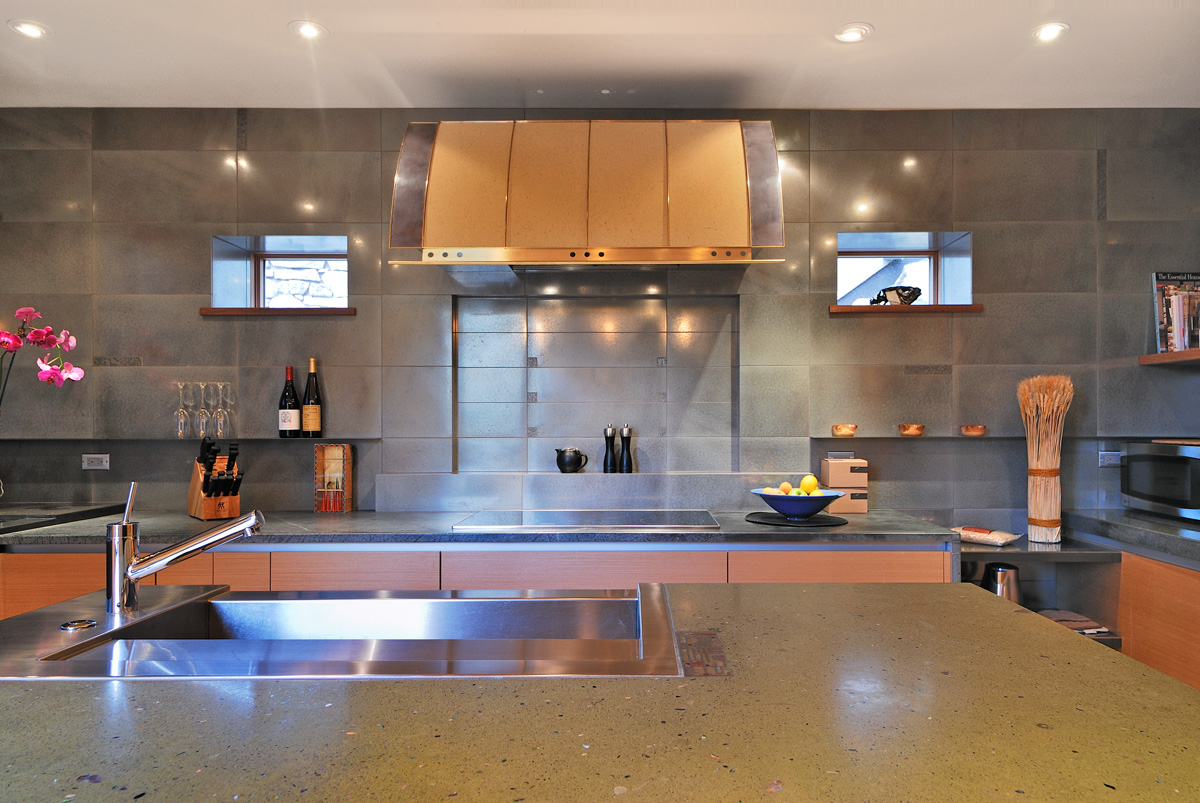 Ketchum Kitchen | CHENG Design