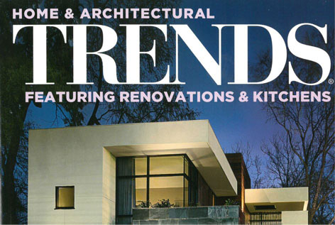 HOME & ARCHITECTURAL TRENDS