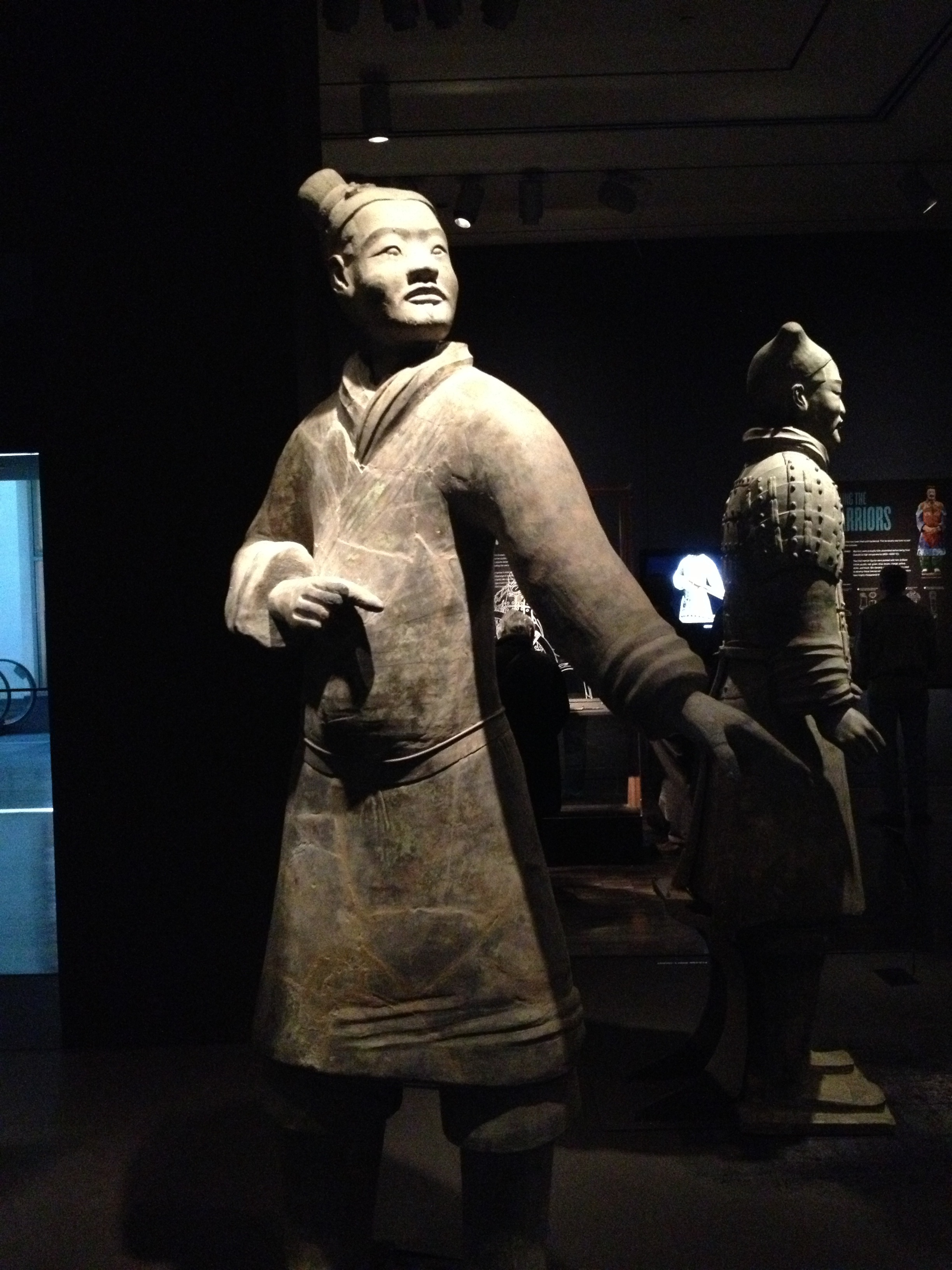 Warrior | ART-BREAK: Terracotta Warriors
