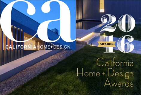 CA Home + Design: Residential Efficient Design Award