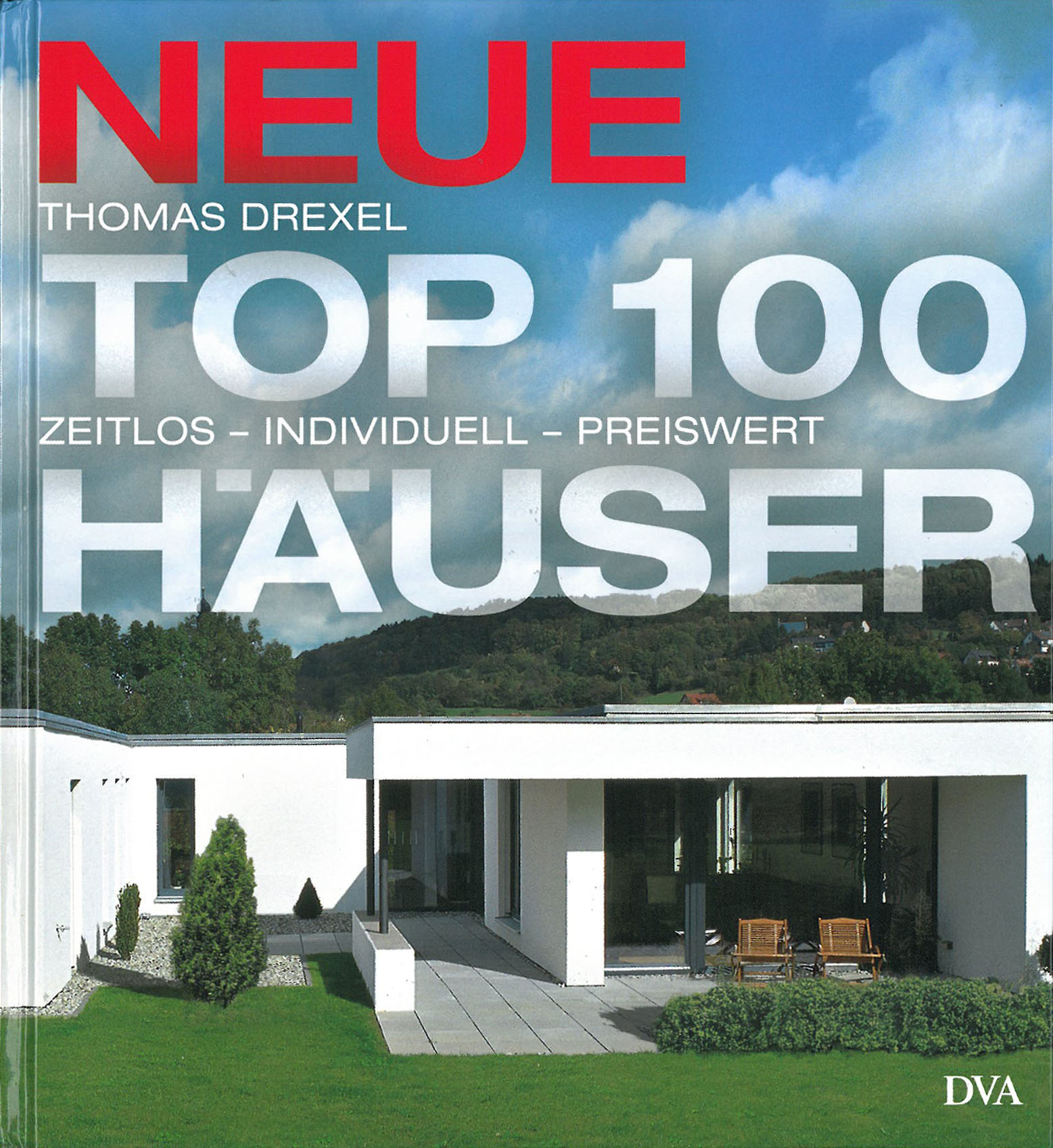 New Top 100 Houses | Neue Top 100 Hauser – featuring CHENG Design