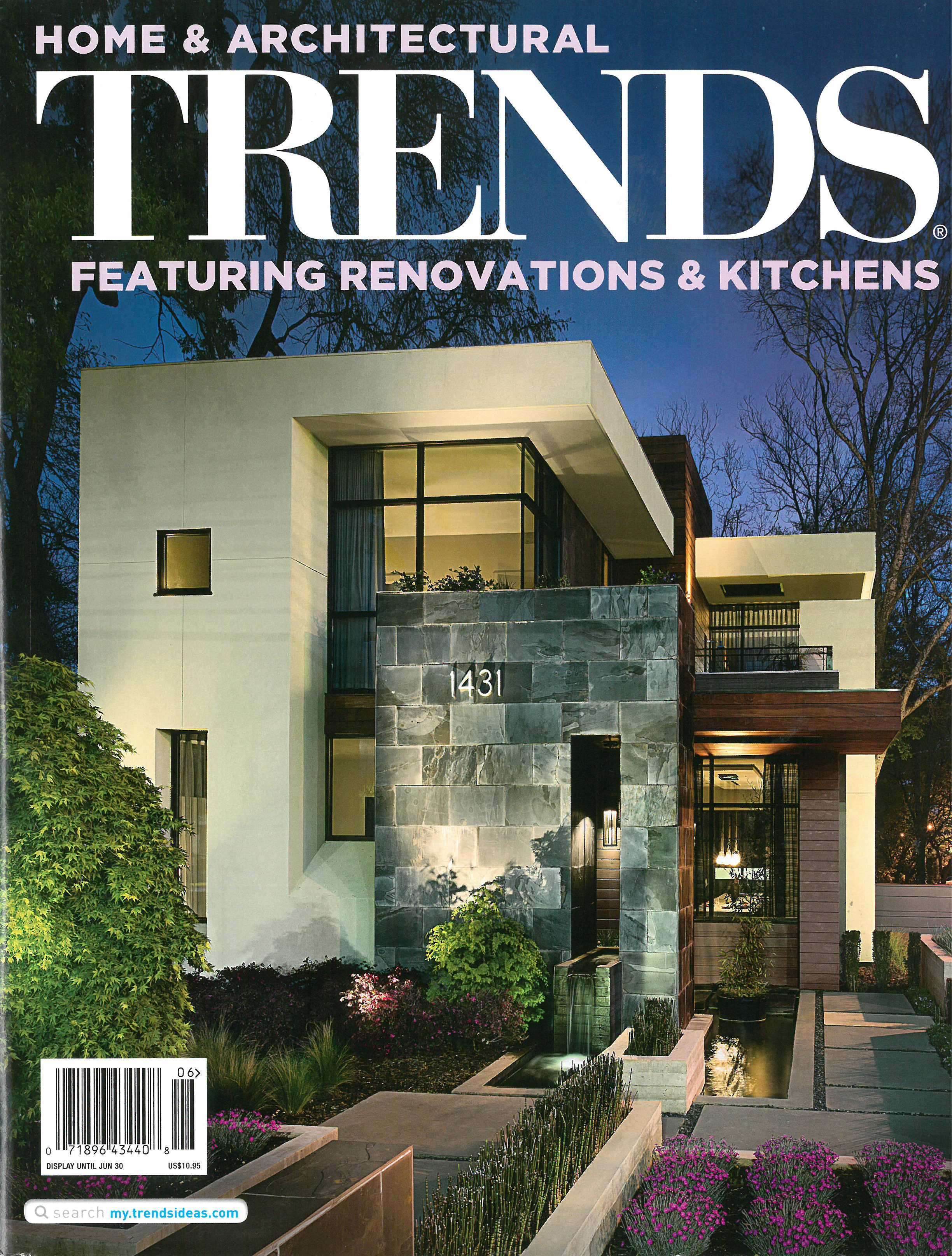 Home & Architectural Trends | Commanding Perspective – featuring CHENG Design
