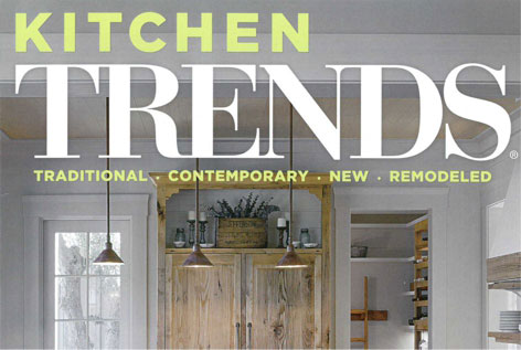 KITCHEN TRENDS USA